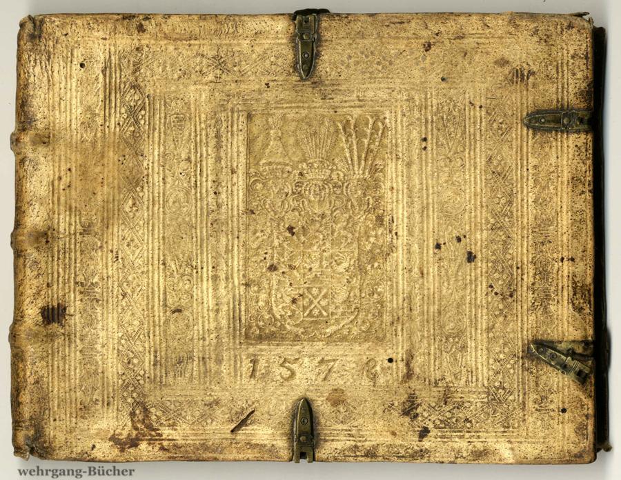 Anonymus-Handschrift-Schwarz-magisches-Zauberbuch-Edelsteinkunde-1578-1631